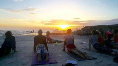 tuesdays_sunset_yoga_with_serene_sporting_club_swimming_cent